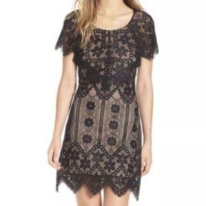 NWT For Love and Lemons Lyla dress